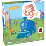 Amigo Games Engine Engine No 9