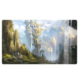 Legion Supplies Playmat: Veiled Kingdoms - Oasis