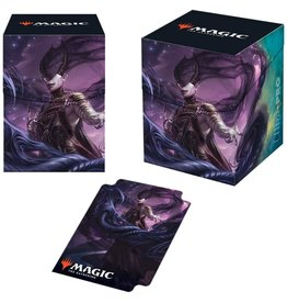 Ultra Pro Deck Box MTG THB v1 - Ashiok Nightmare Muse