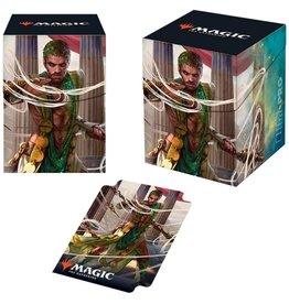 Ultra Pro Deck Box MTG THB v2 - Calix Destinys Hand