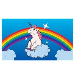 Legion Supplies Playmat: Rainbow Unicorn