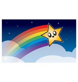 Legion Supplies Playmat: Rainbow Star