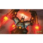 Fantasy Flight Games Playmat: Keyforge - Berserker Slam