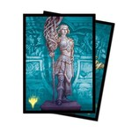 Ultra Pro Card Sleeves MTG THB Alt Art v3 - Elspeth, Sun's Nemesis (100)