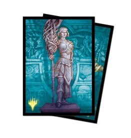 Ultra Pro Card Sleeves MTG THB Alt Art v3 - Elspeth, Sun's Nemesis (100)
