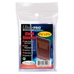 "Ultra Pro Soft Card Sleeves ""Penny Sleeves"" (100)"