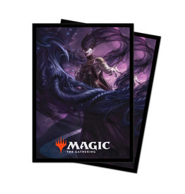 Ultra Pro Card Sleeves MTG THB v1 - Ashiok, Nightmare Muse (100)