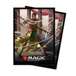 Ultra Pro Card Sleeves MTG THB v2 - Calix, Destiny's Hand (100)