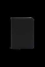 Dex Protection Dex 4-Pocket Zip Binder Black