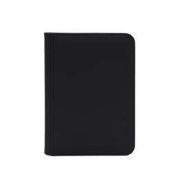 Dex Protection Dex 4-Pocket Zip Binder Black