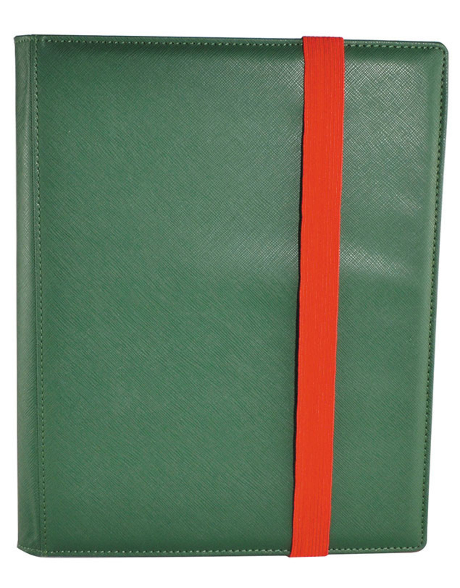 Dex Protection Dex 9-Pocket Binder Green