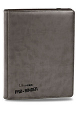 Ultra Pro UltraPro 9-Pocket Premium Binder Black