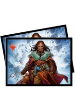 Ultra Pro Card Sleeves (100) MTG  C19 - Sevinne