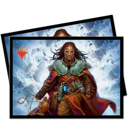 Ultra Pro Card Sleeves (100) MTG  C19 - Sevinne