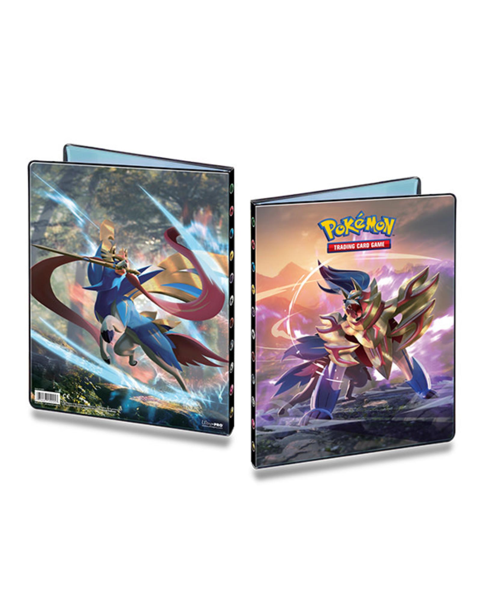 Ultra Pro UltraPro 9-Pocket Pokémon Sword & Shield 1 Binder