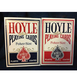Bicycle Cards Hoyle Official Poker