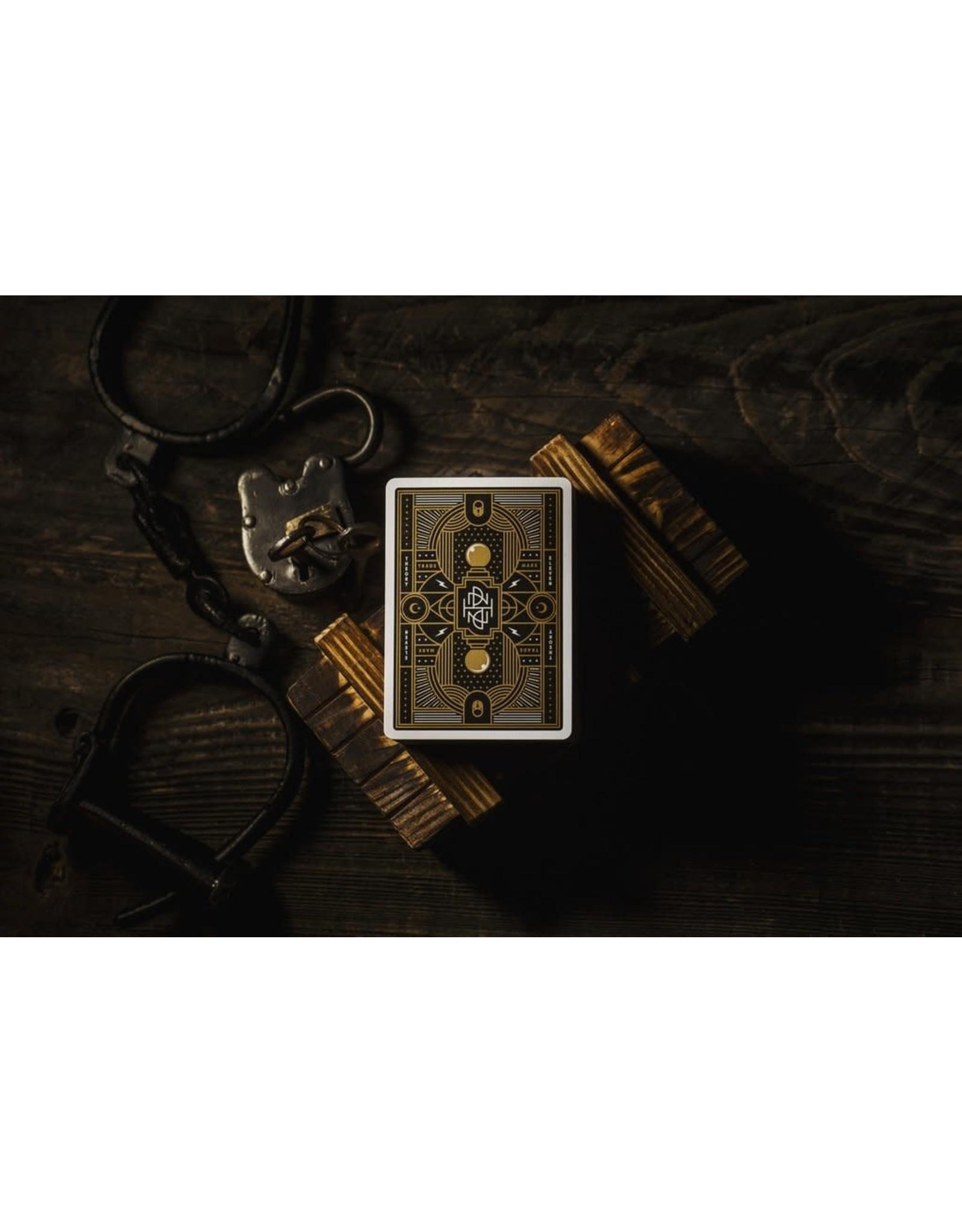 theory11 Theory 11 Cards Neil Patrick Harris