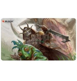 Ultra Pro Playmat: Ikoria - Easy Prey