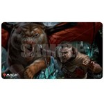 Ultra Pro Playmat: Ikoria - Go for Blood