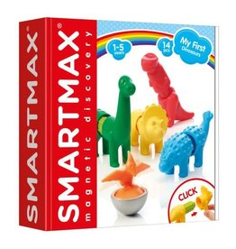 SmartGames My First Dinosaurs