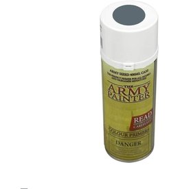 The Army Painter Army Painter: Primer Uniform Grey