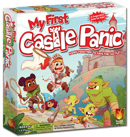 Fireside Games Castle Panic My First