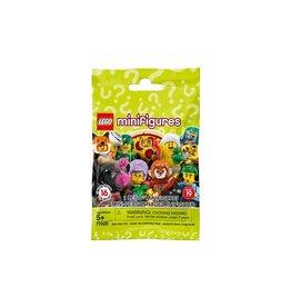 Lego Minifigure Series 19