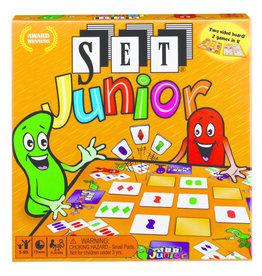 University Games SET: Junior