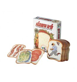 Gamewright Slamwich