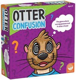Mindware Otter Confusion
