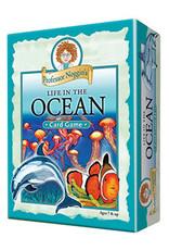 Professor Noggin Professor Noggin's Life in the Ocean: Card Game