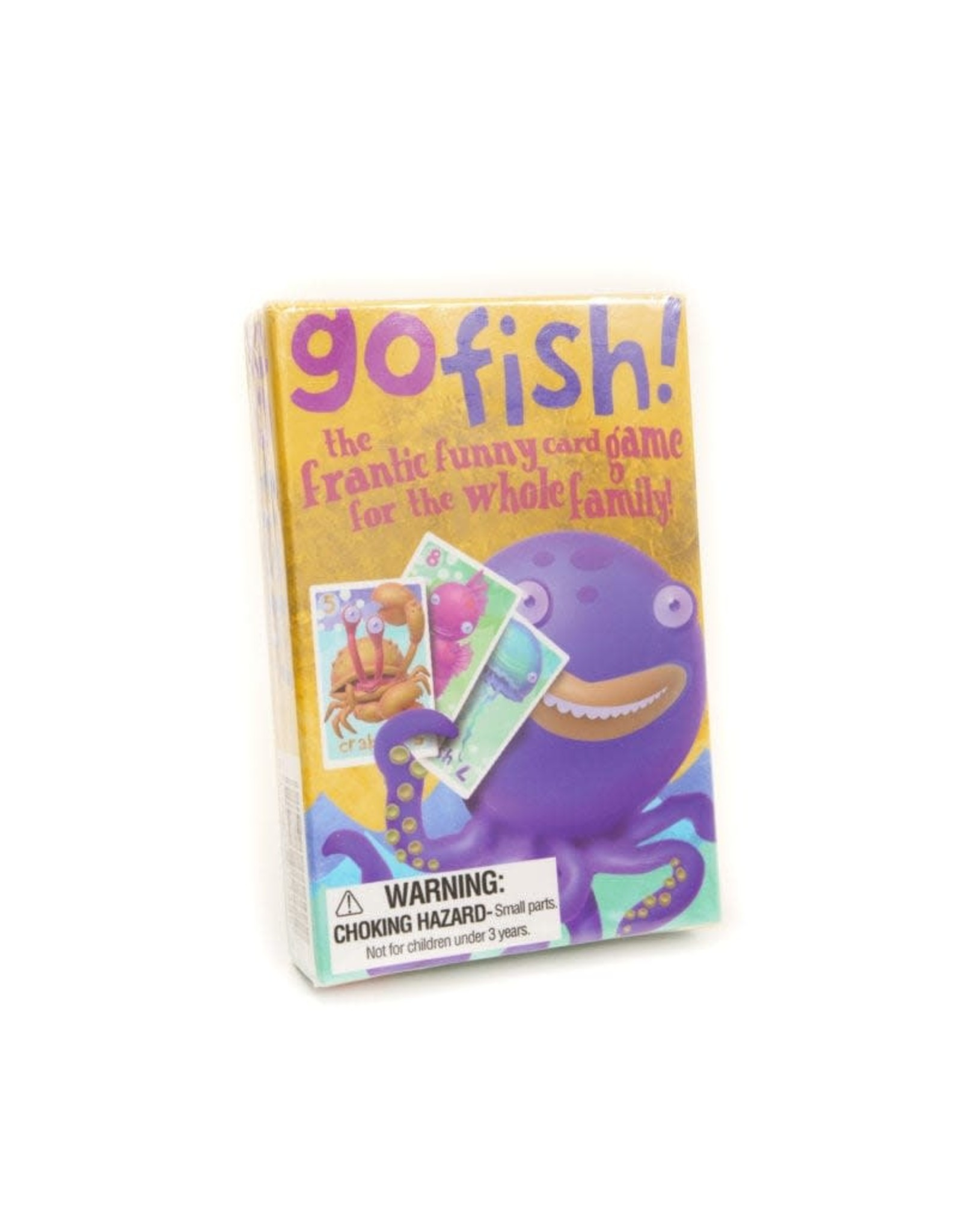 House of Marbles Go Fish! Card Game