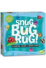 Peaceable Kingdom Snug as a Bug in a Rug!