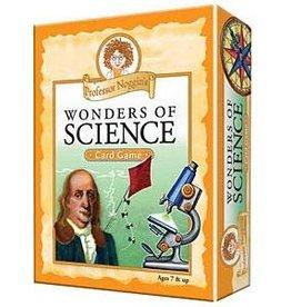 Professor Noggin Professor Noggin's Wonders of Science