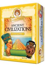 Professor Noggin Professor Noggin's Ancient Civilizations