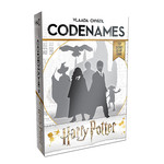 The Op Games   usaopoly Codenames: Harry Potter