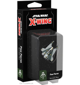 Fantasy Flight Games SW X-Wing 2E Fang Fighter