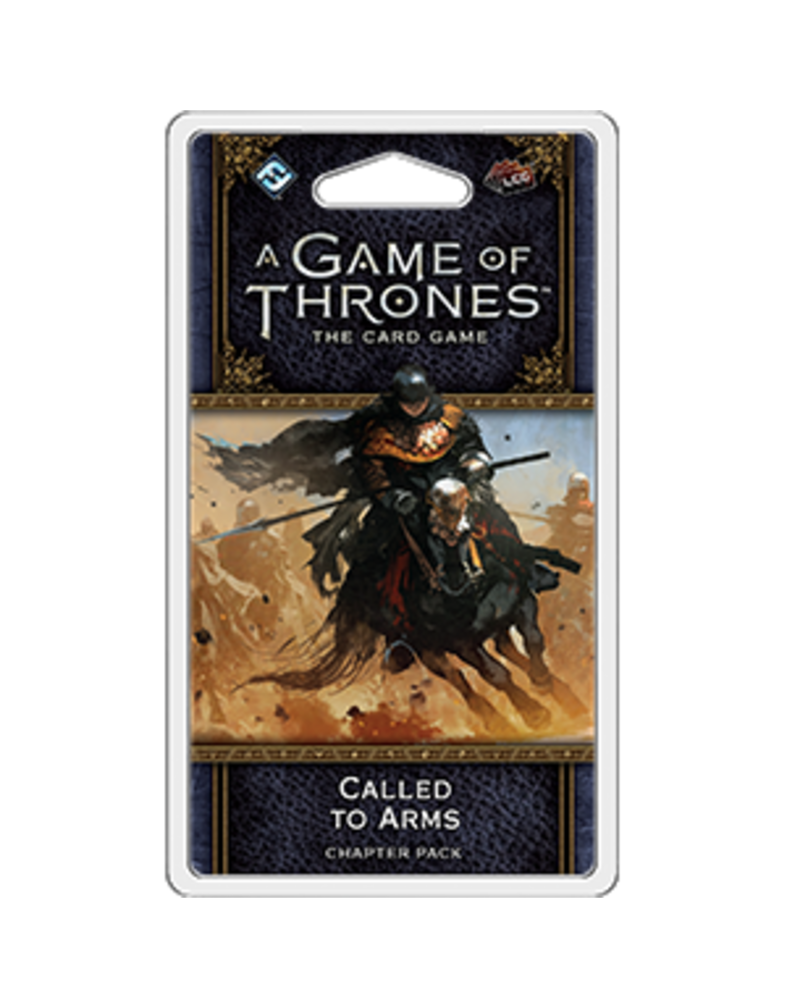 Fantasy Flight Games Game of Thrones LCG: Called to Arms (Expansion)