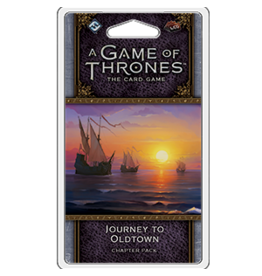 Fantasy Flight Games GoT LCG Journey to Oldtown