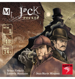 Hurrican Mr. Jack Pocket
