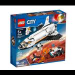 LEGO LEGO City: Mars Research Shuttle