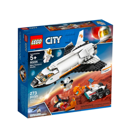 LEGO LEGO City: Mars Research Shuttle