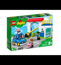 LEGO LEGO Duplo: Police Station