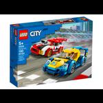 LEGO LEGO City: Racing Cars