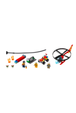 LEGO LEGO City: Fire Helicopter Response