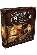 Fantasy Flight Games Game Of Thrones LCG: Core Set 2nd Edition