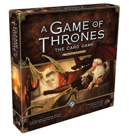 Fantasy Flight Games GOT LCG Core Set 2nd Ed.