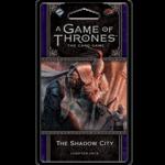 Fantasy Flight Games GoT LCG The Shadow City