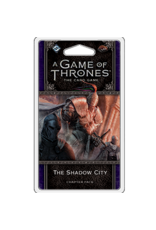 Fantasy Flight Games Game of Thrones LCG: The Shadow City (Expansion)