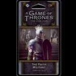 Fantasy Flight Games GoT LCG Faith Militant